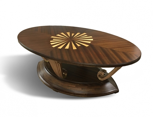 Baboolal Coffee Table